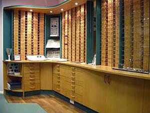 Optician Hemel Hempstead